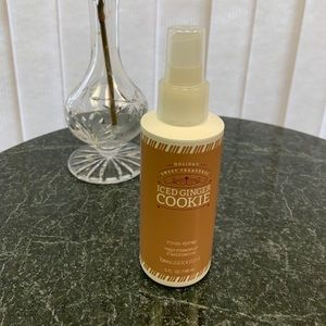 Beauticontrol Iced Ginger Cookie Room Spray 5 oz